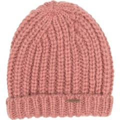Billabong Perfect Time Beanie Hat Ash Rose
