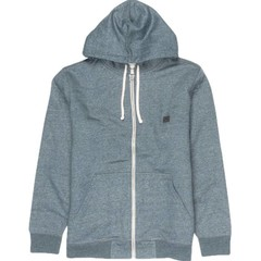 Billabong All Day Sherpa Zip Hoody Dark Slate Heather
