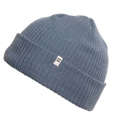 Billabong Arcade Beanie Hat Deep Blue