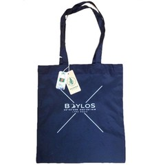 Boylo's Recycled Bottle Tote Bag