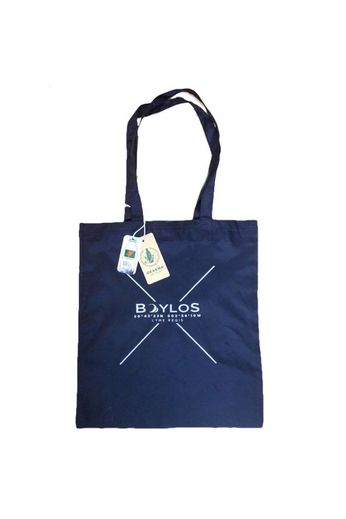 Boylo's Boylo's Recycled Bottle Tote Bag