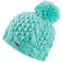 Dakine Mia Bobble Beanie Hat Dusty Jade