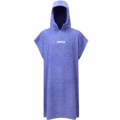 Northcore Beach Basha Changing Robe - Adult Blue