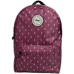 Billabong All Day Womens Backpack Mystic Maroon
