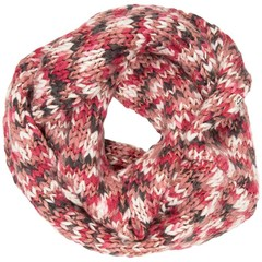 Billabong Over The Snood Scarf Chilli Pepper