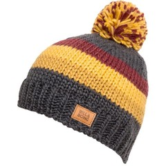 Billabong Mayfield Beanie Hat Navy Heather