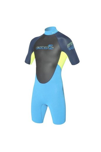 C-Skins '17 Element Youth Shorti Wetsuit