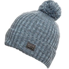 Billabong Vince Beanie Hat Dark Slate