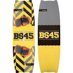 RRD BS 45 V5