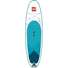 "Red Paddle Co. Ride 10'6"" x 32"" PACKAGE 2018"