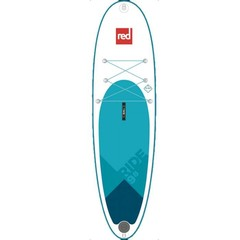 "Red Paddle Co. Ride 9'8"" x 31"" PACKAGE 2018"
