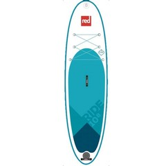 """Red Paddle Co. Ride 10'8"""" x 34"""" PACKAGE 2018"""