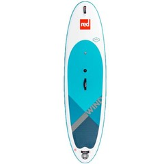 """Red Paddle Co. Ride 10'7"""" x 33"""" WINDSUP PACKAGE 2018"""