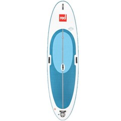 "Red Paddle Co. Ride 10'7"" x 33"" WINDSURF PACKAGE 2018"
