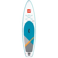 "Red Paddle Co. Sport 12'6"" x 30"" PACKAGE 2018"