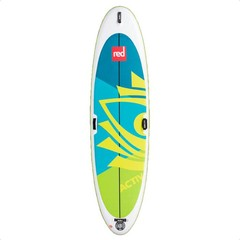 "Red Paddle Co. Ride 10'8"" x 34"" Activ PACKAGE 2018"
