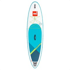 "Red Paddle Co. Snapper 9'4"" x 27"" PACKAGE 2018"