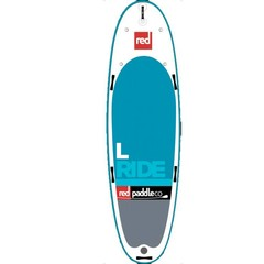 "Red Paddle Co. Ride L 14' x 48"" PACKAGE 2018"