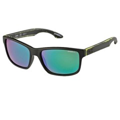 O'Neill Sunglasses Anso Sunglasses Matt Black Distressed