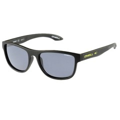 O'Neill Sunglasses Coast Sunglasses Rubberised Black