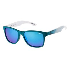 O'Neill Sunglasses Shore Sunglasses Matt Blue Pattern