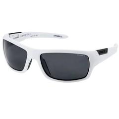 O'Neill Sunglasses Barrel Sunglasses Matt White Rubberised