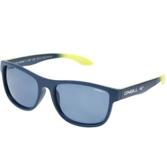 O'Neill Sunglasses Coast Sunglasses Matt Navy Yellow Fade