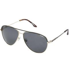 O'Neill Sunglasses Wake Sunglasses Matt Black Gold