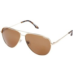 O'Neill Sunglasses Wake Sunglasses Matt Gold Brown