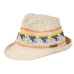 Protest Linwood Hat Coconut