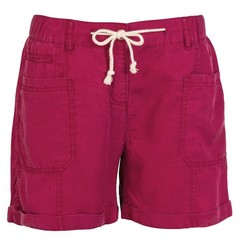 Protest Nea Shorts Beet Red