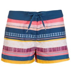 Protest Joella Boardshorts Beet Red