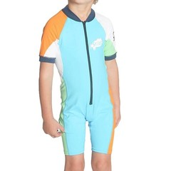 C-Skins Toddler Boys UV Sunsuit Shorti