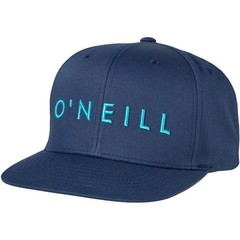 O'Neill Clothing Yambo Cap Atlantic Blue