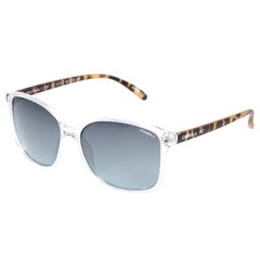 O'Neill Sunglasses Praia Sunglasses Clear Gloss Crystal Tort