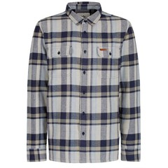 Passenger Holler Shirt Plaid