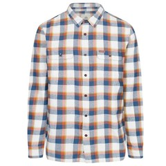 Passenger Grange Shirt Red Plaid