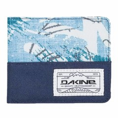 Dakine Payback Wallet Washed Palm