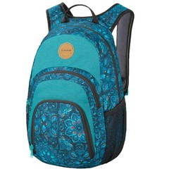 Dakine Campus Mini 18L Backpack Blue Magnolia