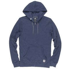 Element Cornell Zip Hoody Indigo