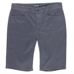 Element Sawyer Shorts Asphalt