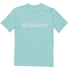 Element Blazin Pastel SS T-Shirt Mint