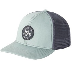 Dakine Circle Crest Cap Coastal Green