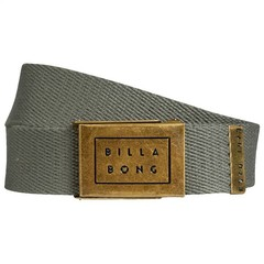 Billabong Sergeant Belt Dark Olive