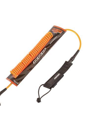 RRD RRD surf/sup coiled calf  leash 8mm x 10'