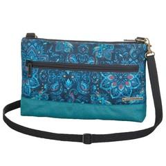 Dakine Jacky Handbag Blue Magnolia