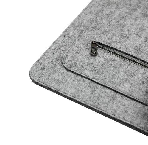 English Fashion Wool Felt Sleeve iPad air 2 3 4 5