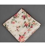 English Fashion Katoenen Pochets - Floral