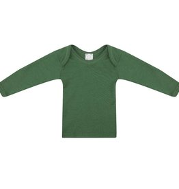 Hocosa Babyhemd wol/zijde