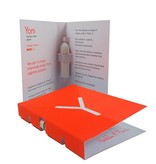 tampon sample Yoni